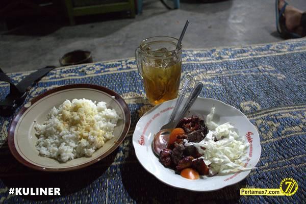 Sate Kambing Mbah Jiyo Jatisrono 07