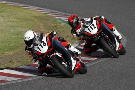 Suzuka 2 Hours Asia Dream Endurance Race 1