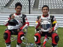 Suzuka 2 Hours Asia Dream Endurance Race 2
