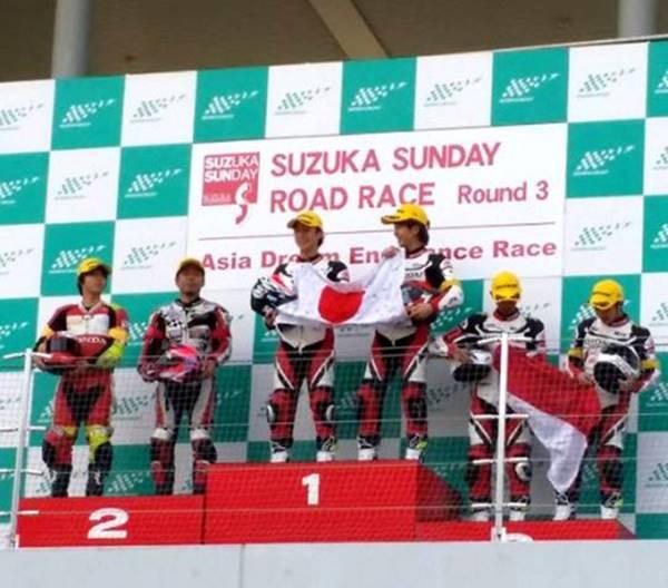 Suzuka 2 Hours Asia Dream Endurance Race 3