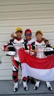 Suzuka 2 Hours Asia Dream Endurance Race 5