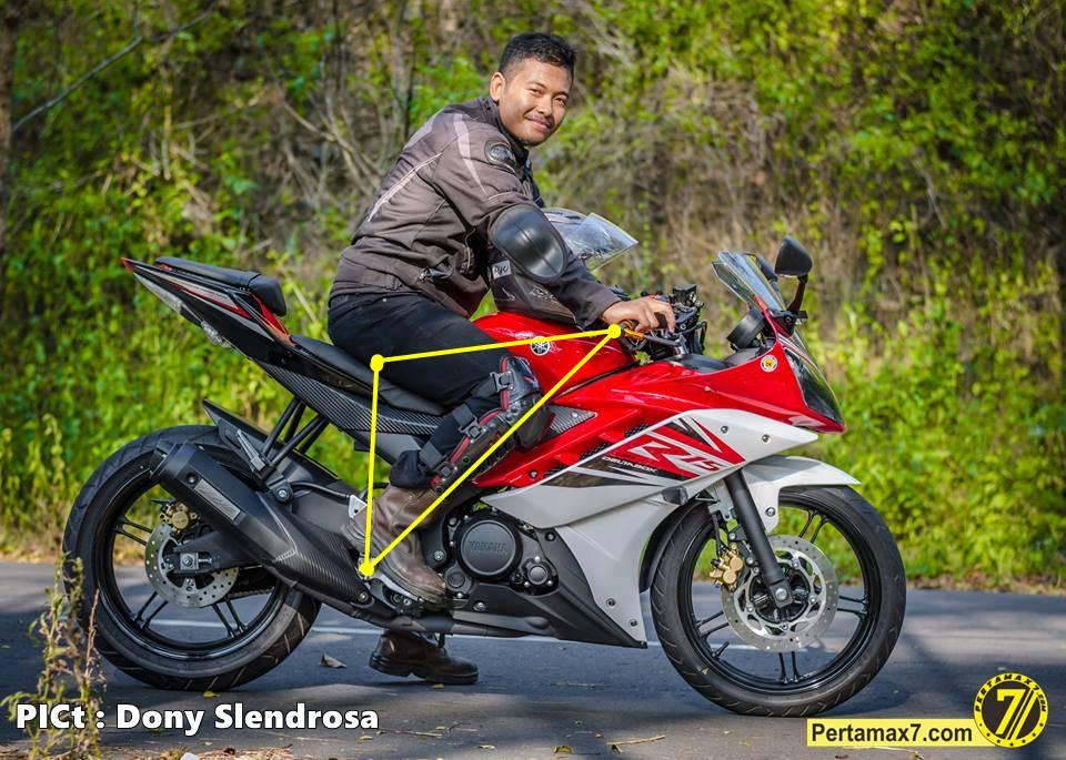 Testride Yamaha YZF-R15 Indonesia 10