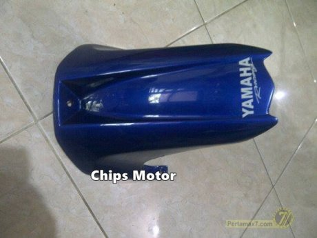 Topi Hugger Yamaha R15 by Chips Motor 0