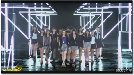 TVC ALL NEW HONDA JAZZ 2015 with JKT48 11