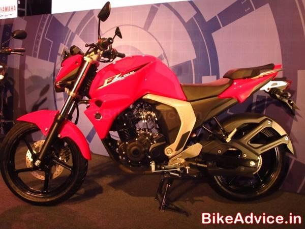 Yamaha-FZ-Version-2-Pics-Red-1