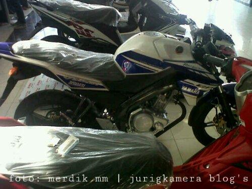 Yamaha New Vixion Lightning livery motogp 2014 4