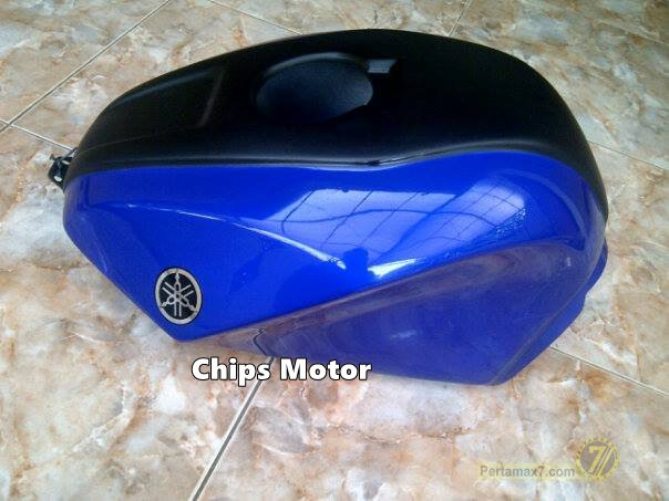 Yamaha R15 by Chips Motor 11