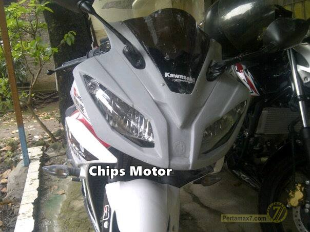 Yamaha R15 by Chips Motor 13