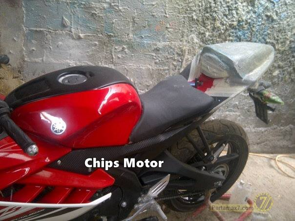Yamaha R15 by Chips Motor 4