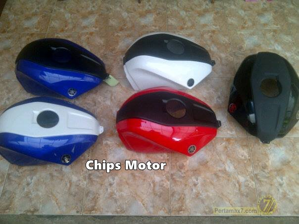 Yamaha R15 by Chips Motor 9