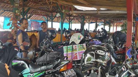 Yamaha Rider Federation Indonesia DKI Jakarta  2