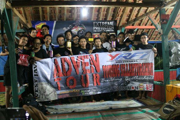 Yamaha Rider Federation Indonesia DKI Jakarta  7