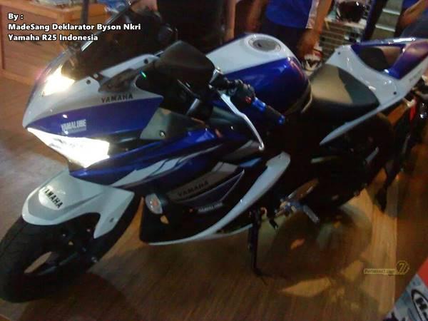 Yamaha Yzf R25 Specification Nih Yamaha Yzf R25 Mass Prod