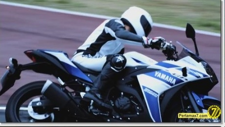 Yamaha YZF-R25 Product Profile 27