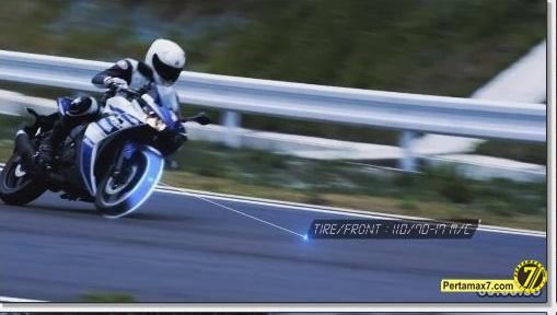Yamaha YZF-R25 Product Profile 32