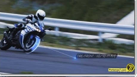 Yamaha YZF-R25 Product Profile 32