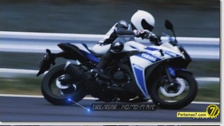 Yamaha YZF-R25 Product Profile 34