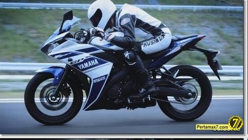 Yamaha YZF-R25 Product Profile 43