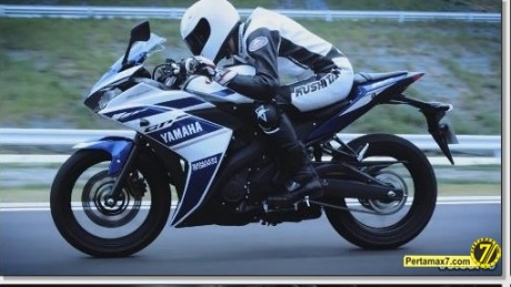 Yamaha YZF-R25 Product Profile 43