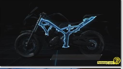 Yamaha YZF-R25 Product Profile 44
