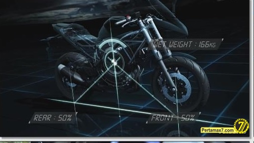 Yamaha YZF-R25 Product Profile 48