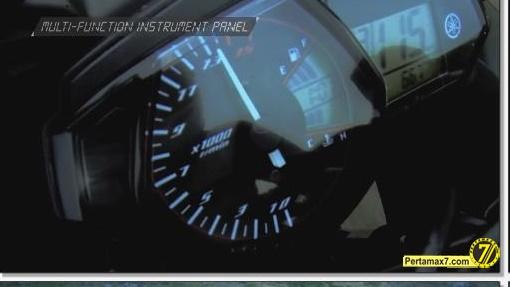Yamaha YZF-R25 Product Profile 61