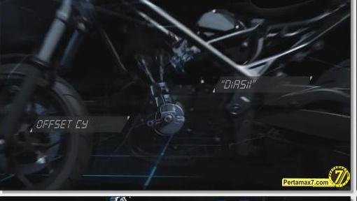 Yamaha YZF-R25 Product Profile 68