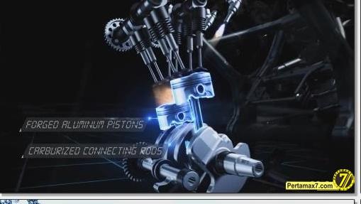 Yamaha YZF-R25 Product Profile 72