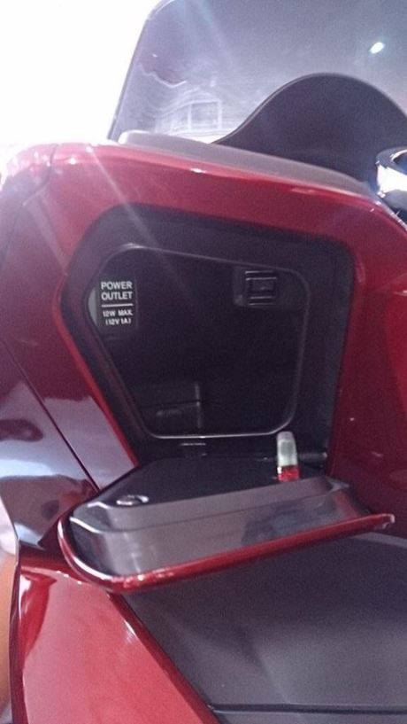 All New Honda PCX 150 2015 launch Indonesia 05