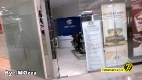 Bajaj Pulsar 135 baru di Surabaya 01