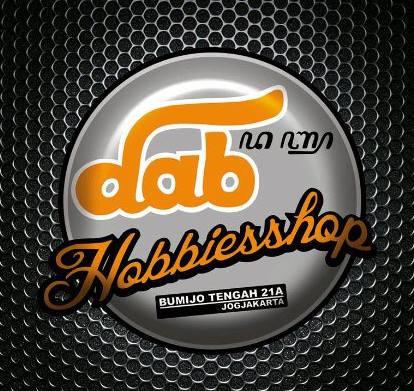 Dab Hobbiesshop Jogja