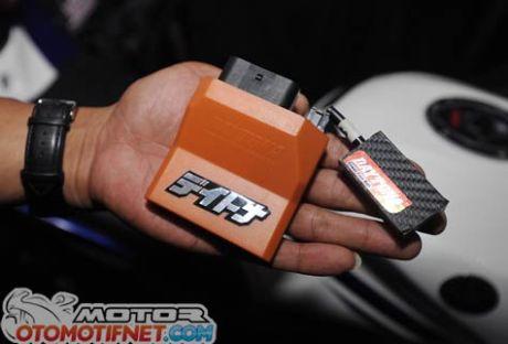ECu Daytona R15