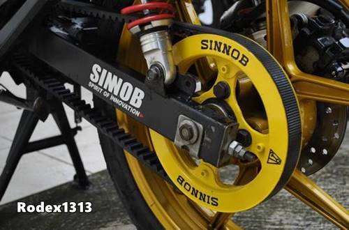 gear Sinnob Belt 03