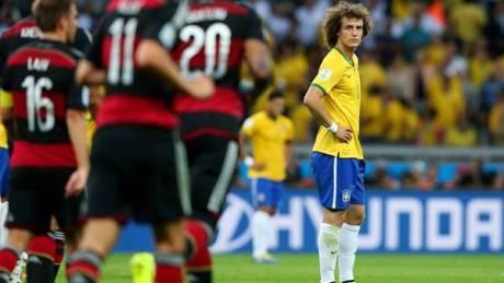 Kesedihan Warga Brazil setelah gagal melaju ke semifinal piala dunia 2014 6