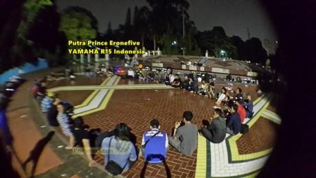 Kopdar R15 Club Indonesia 2