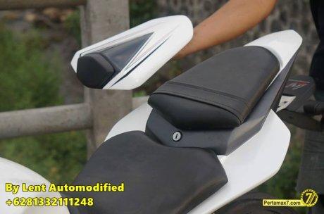 Modifikasi Yamaha New Vixion Full Fairing by Lent Automodified 19