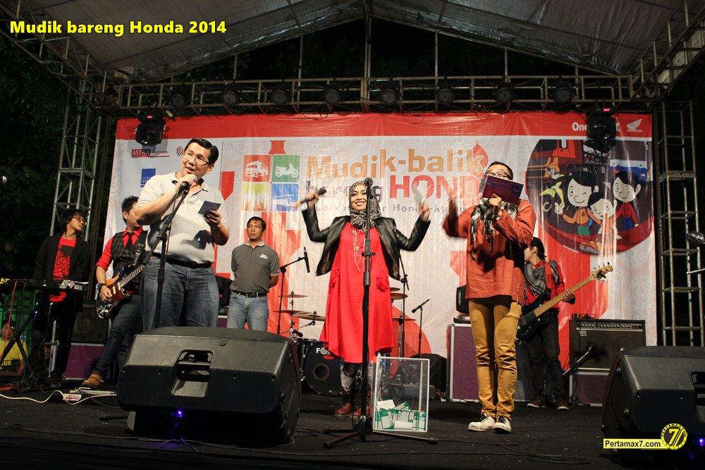 Mudik Bareng Honda 2014 190