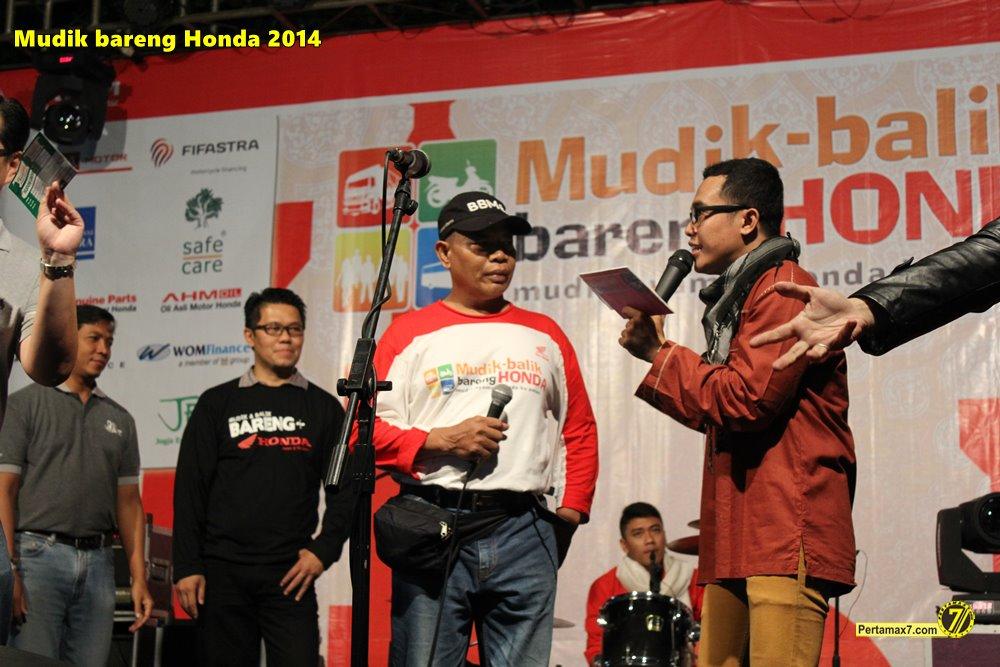 Mudik Bareng Honda 2014 199