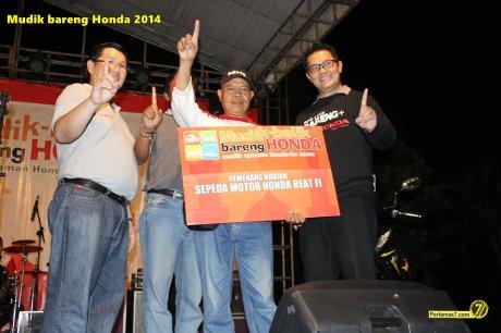 Mudik Bareng Honda 2014 215