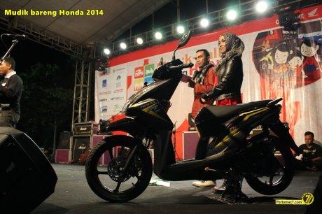Mudik Bareng Honda 2014 89