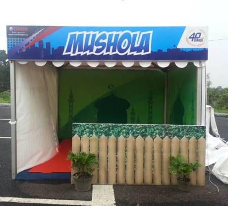 Mushola
