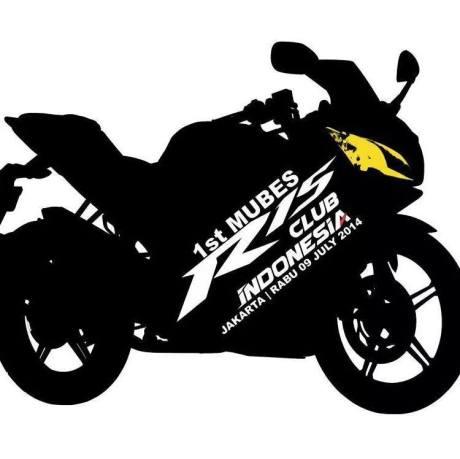 Yamaha R15 Club Indonesia 8