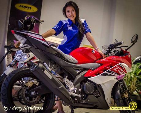 yamaha R15 Indonesia
