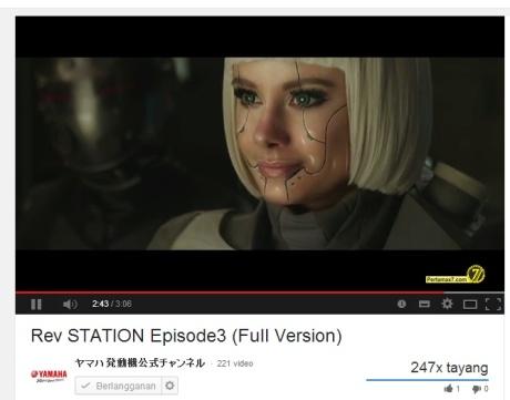 yamaha revs station episode 3