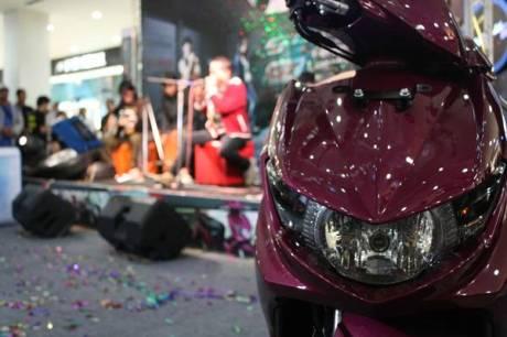 Yamaha soul gt3