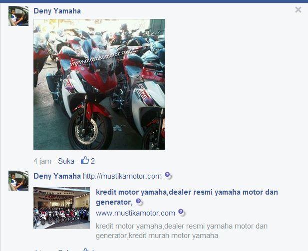 Yamaha YZF-R25 dikirim ke konsumen 1 pertamax7.com