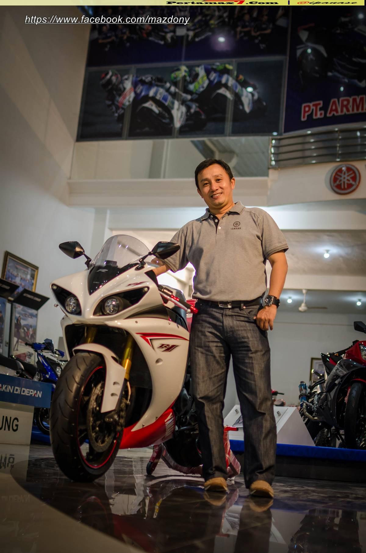 Armada Motor Show 2014 Tulungagung 0