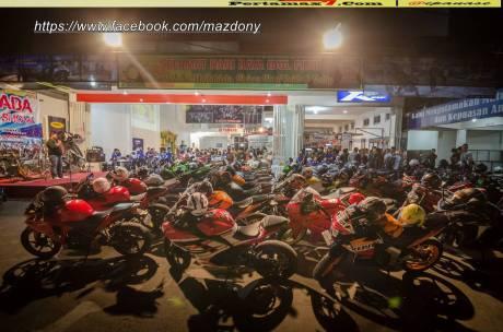 Armada Motor Show 2014 Tulungagung 1