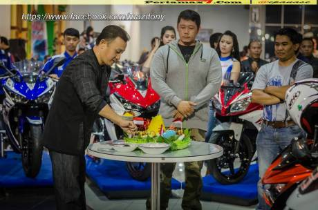 Armada Motor Show 2014 Tulungagung 2