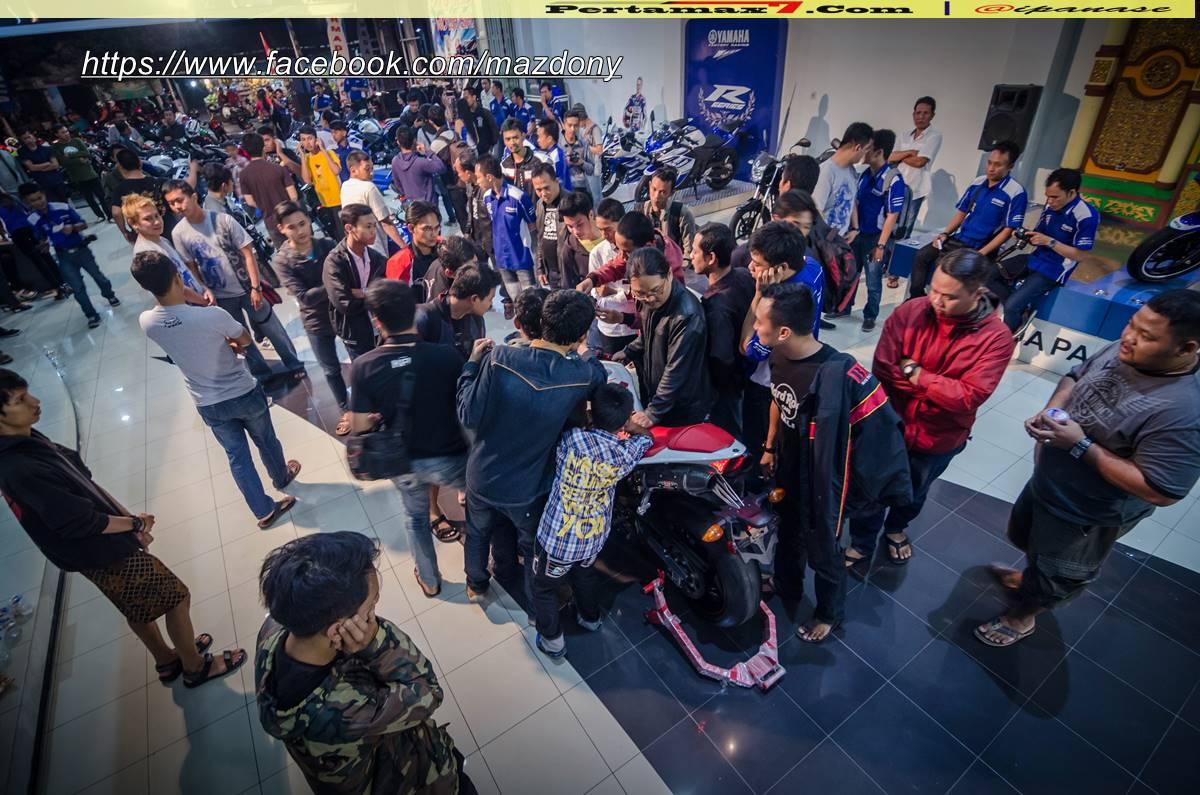 Armada Motor Show 2014 Tulungagung 3